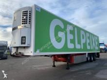 Fruehauf refrigerated semi-trailer