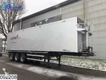 Bulthuis kipper 65 M3, Elec / Hydraulic self-tipping system semi-trailer