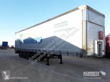 naczepa Schmitz Cargobull Curtainsider Varios