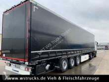 Krone Profiliner SDP 27 Rungentaschen semi-trailer