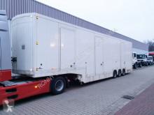 n/a GAV SSA 28 Mega GAV SSA 28 Mega Autotransporter geschlossen