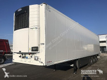 new insulated semi-trailer