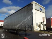 полуприцеп Schmitz Cargobull Rideaux Coulissant Mega