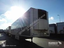 semirimorchio Schmitz Cargobull Frigo Mega Double étage