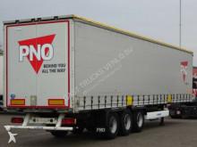Krone SCHIEBEPLANE - DACH / BPW-ACHSEN / CODE XL semi-trailer