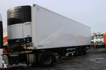Lamberet CARRIER VEKTOR 1800 - MULTITEMP + D'hollandia 2500 kg semi-trailer