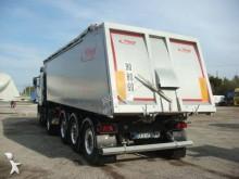 Fliegl construction dump semi-trailer