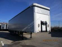 new reel carrier tautliner semi-trailer