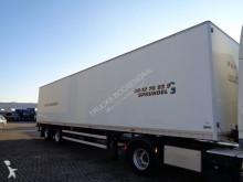 Talson + Lift semi-trailer