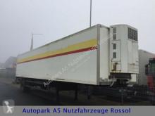 semirremolque nc Bodden Auflieger Kühler Kühlkoffer 1-Achser
