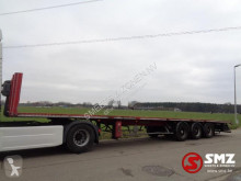 General Trailers Oplegger semi-trailer