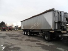 Kaiser cereal tipper semi-trailer
