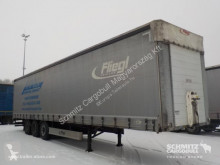 Fliegl Curtainsider Standard semi-trailer