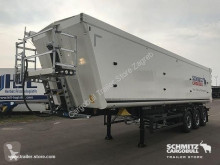 Schmitz Cargobull Semitrailer Tipper Alu-square sided body 54m³ semi-trailer