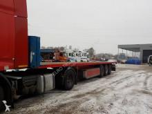 semi remorque Schmitz Cargobull S01(SAF-axles)