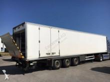 Chereau CD382 GB Kühlkasten/LBW semi-trailer