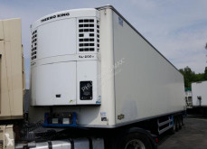 Chereau SAF INTRAX TARCZE THERMO KING SL 200 semi-trailer