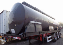 Van Hool DO CHEMI 30000 L semi-trailer