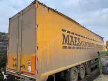 Kraker trailers CF-Z Walking Floor 42T - Belgian papers - Papiers belges