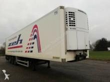 Chereau LVFS3 Bi/Multitemp 3 Kam. 7500 Dh! LBW TÜV NEU! semi-trailer