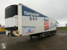 Lamberet insulated semi-trailer