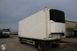 Samro AUBINEAU + CARRIER MAXIMA 1000 + DHOLLANDIA 2000KG semi-trailer