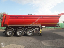 Lider trailer tipper semi-trailer