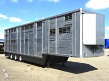 trailer onbekend Finkl SAV 35/ 3 Stock /LENKACHSE/Hubd./ Mieten ?