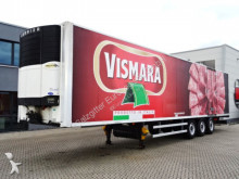 n/a Fabag SA36/ Carrier Vector 1800/MEAT/Rohrbahn semi-trailer