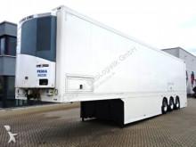 Langendorf SDF 27/28/ Doppelstock / Thermoking SLX Spectrum semi-trailer