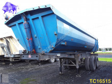 trailer BFG Tipper