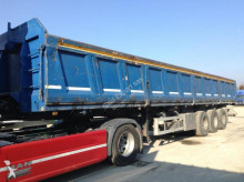 Tabarrini tipper semi-trailer
