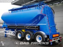trailer Kässbohrer SSL-35 35.000 Ltr / 1 / Liftachse