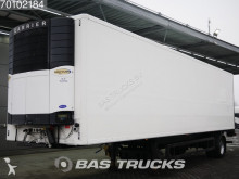 trailer Krone City Laadklep Stuuras Carrier Vector 1800 BPW