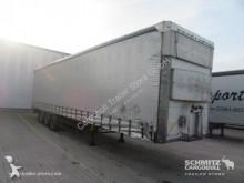 semirremolque Schmitz Cargobull Curtainsider Joloda Getränke