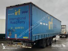 trailer Krone Curtainsider Standard