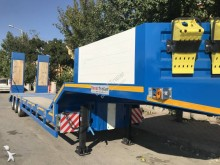 Donat heavy equipment transport