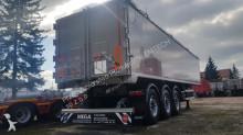 Mega MNL C NL3-9A13 - OD RĘKI z MAGAZYNU !!! semi-trailer