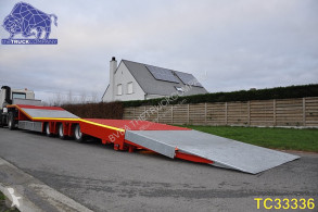 n/a Special Ramp Flatbed semi-trailer