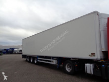 Chereau + Thermo King SLX 200 + 3175 original hours semi-trailer