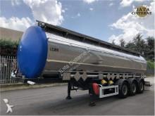 Menci Cisterna chimica santi/menci 34.000 lt , semi-trailer