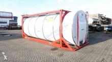 Van Hool Tankfahrzeug