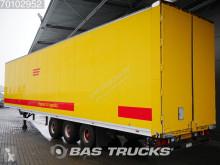 Talson F1227 BPW Liftachse Mega Confectie-Kleider semi-trailer