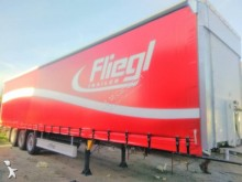 Fliegl SDS01 semi-trailer