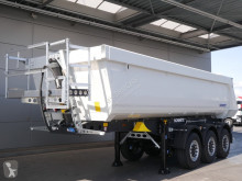 semi remorque Schmitz Cargobull Kipper 24m3 / Leasing