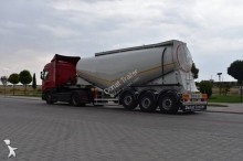 new powder tanker semi-trailer