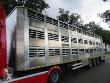n/a cattle semi-trailer