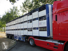 Floor FLO 12 30HA semi-trailer