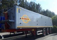 Bodex semi-trailer