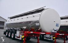 Menci tanker semi-trailer